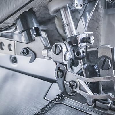 Как да изберете висококачествени индустриални шевни машини