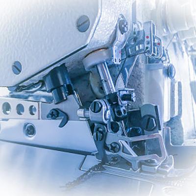 Основни класификации на промишлени шевни машини