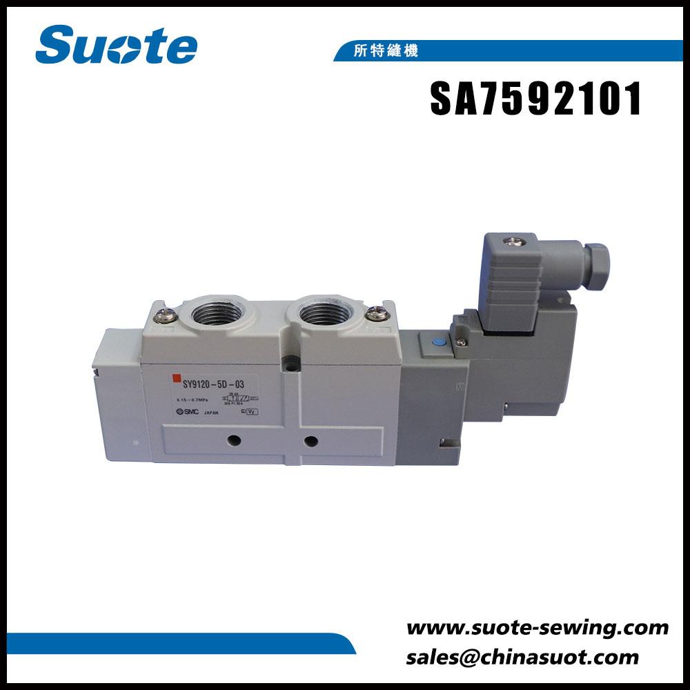 SA7592101 Предпазна клапа за 9820