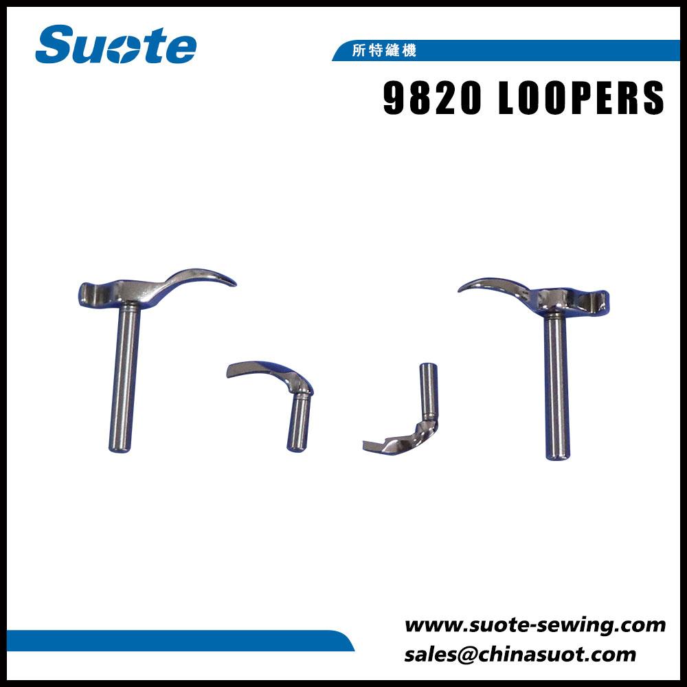 9820 Loopers