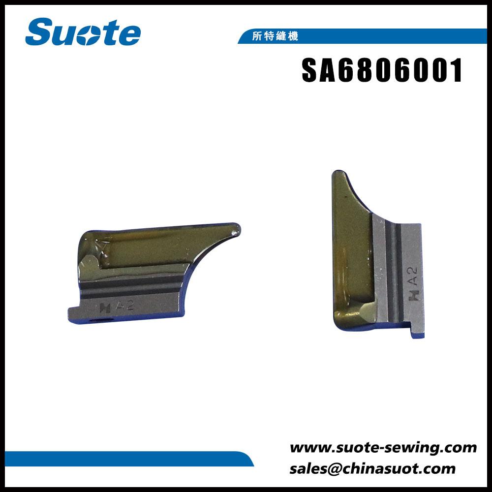 SA6806001 Нож 2.8X4.3-42