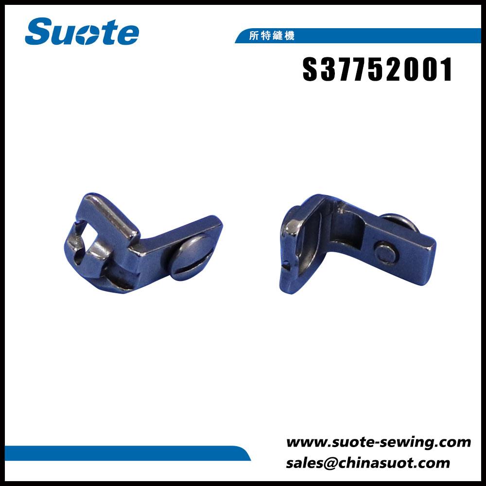 S37752001 ПЛАСТМАСЕН ПЛАТ 1.8-J ЗА 9820-02