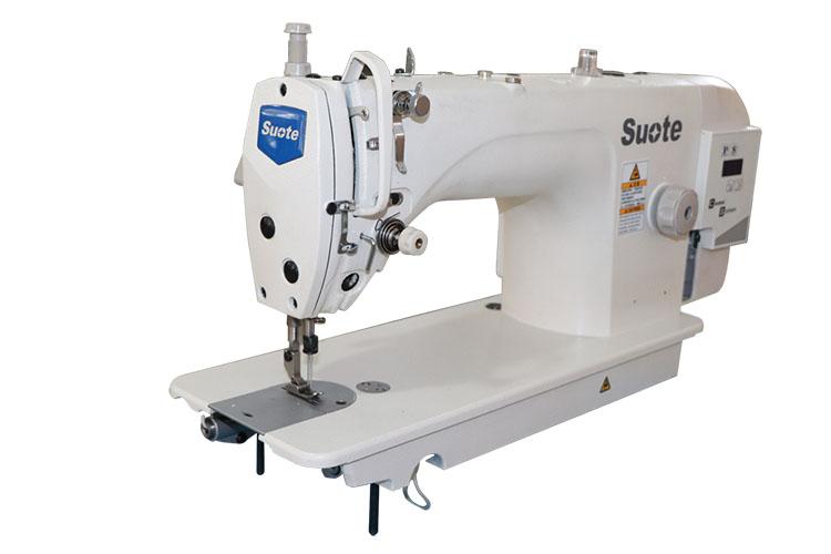 Какъв е типът индустриална шевна машина